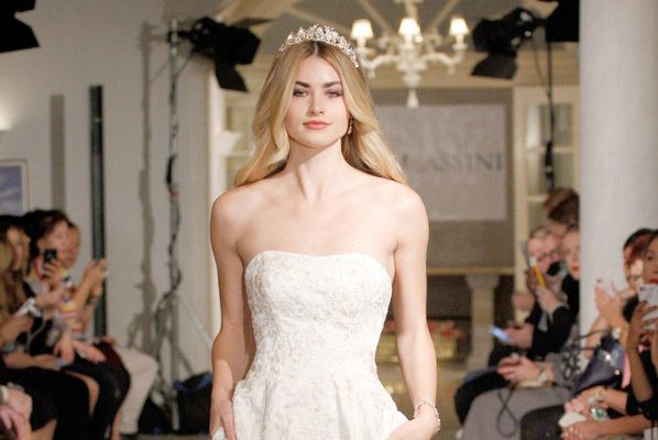 My Bridal Fashion Guide To Simple Wedding Dresses Nyc: New York Weddings Guide