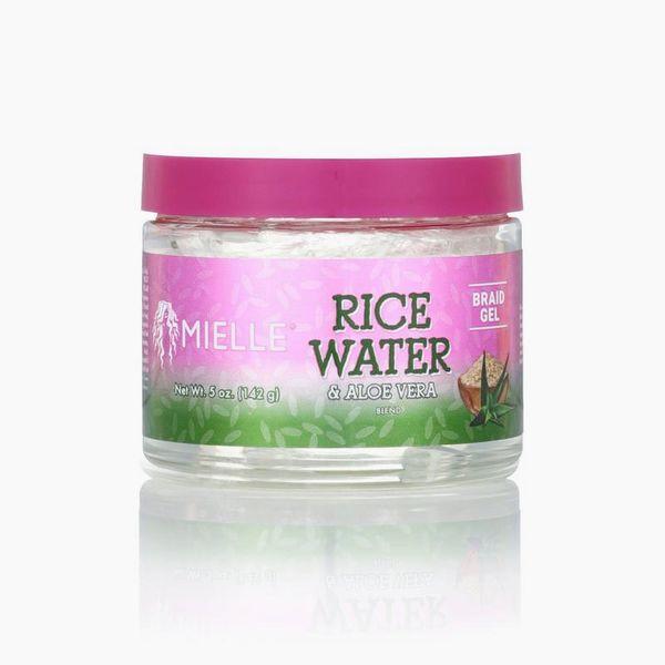 Mielle Rice Water & Aloe Deep Conditioner