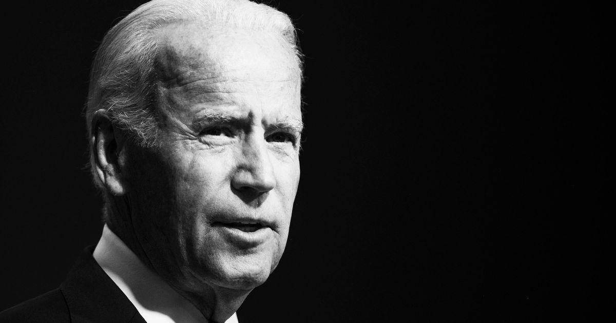 An Awkward Kiss Changed How I Saw Joe Biden