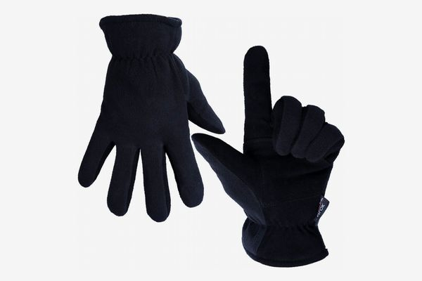 OZERO -20°F(-29℃) Cold Proof Thermal Work Glove