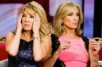 <i>The Real Housewives of New York City</i> Reunion Part 3 Recap: Third Time, No Charm