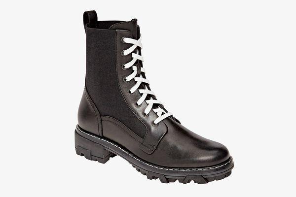 Rag & Bone Shiloh combat boot