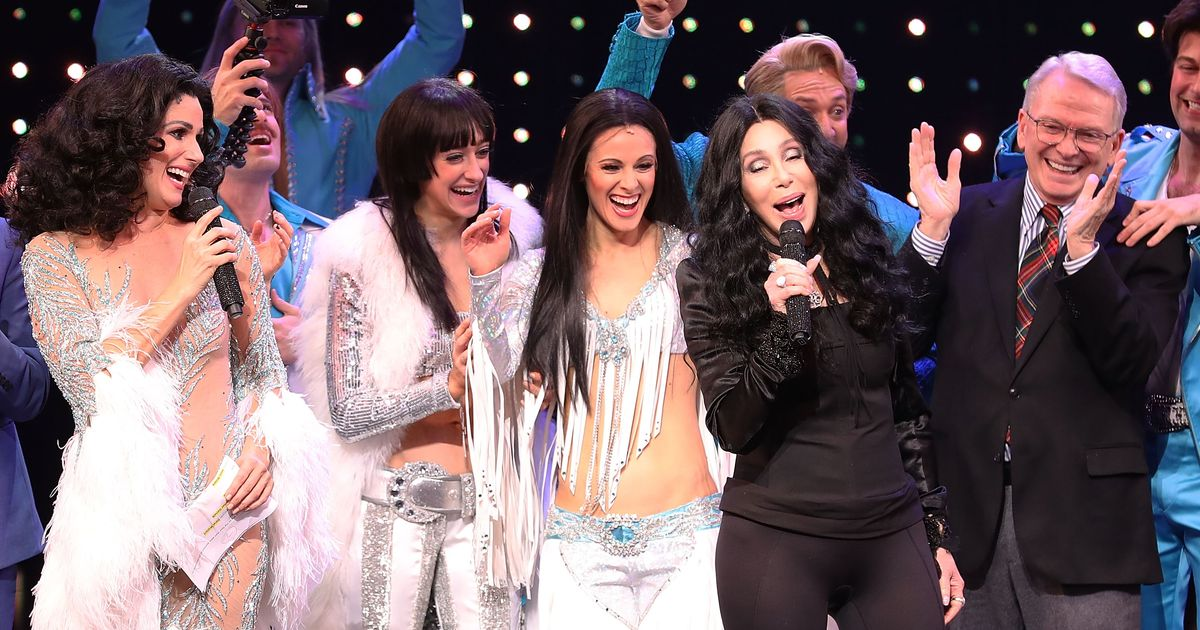 King Kong & The Cher Show Are Closing on Broadway
