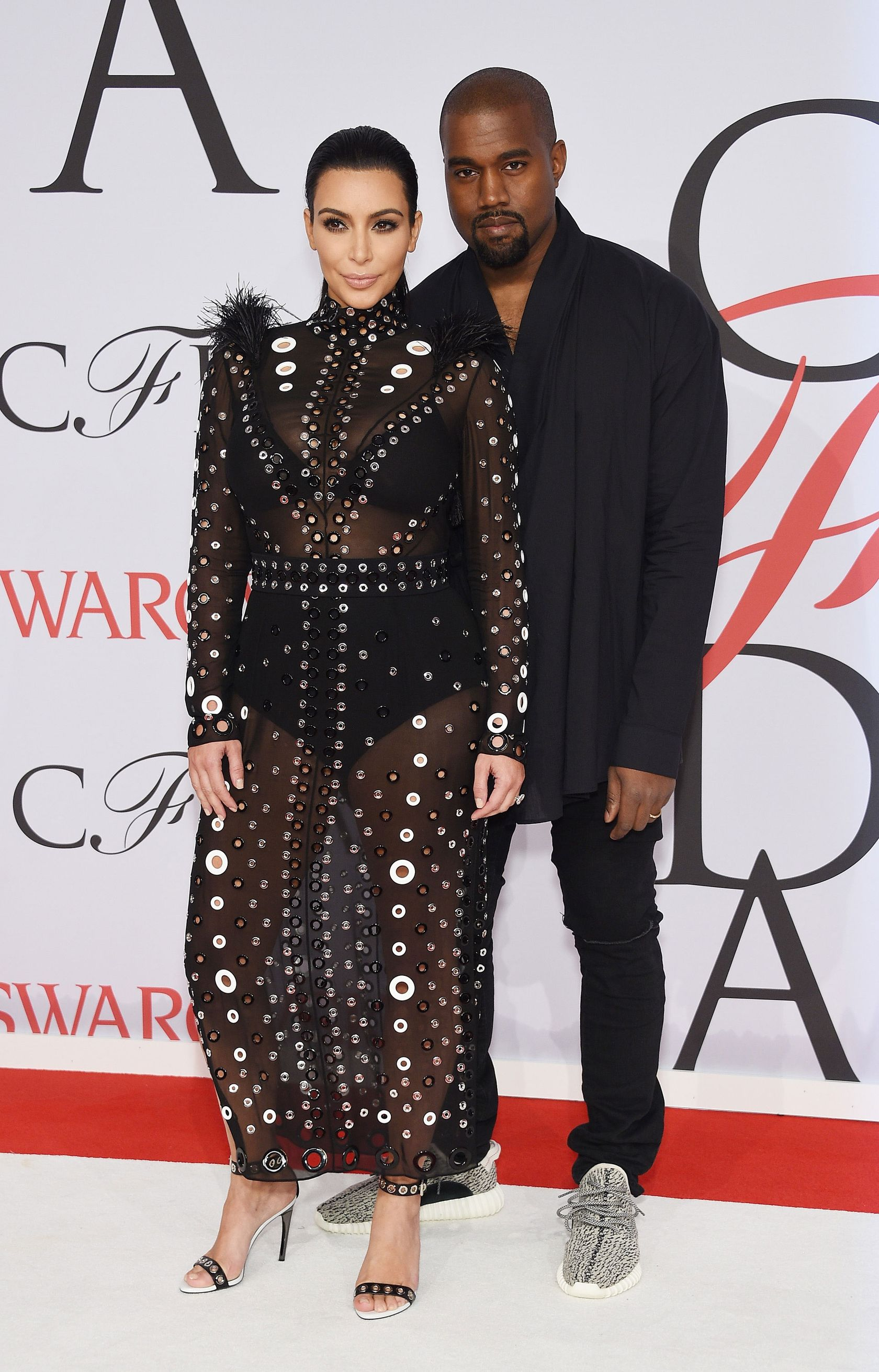 Watch CFDA Awards 2015: See all the red carpet pics video