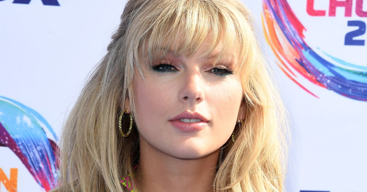 Taylor Swift Removed The Worst Lyric From 'ME!'