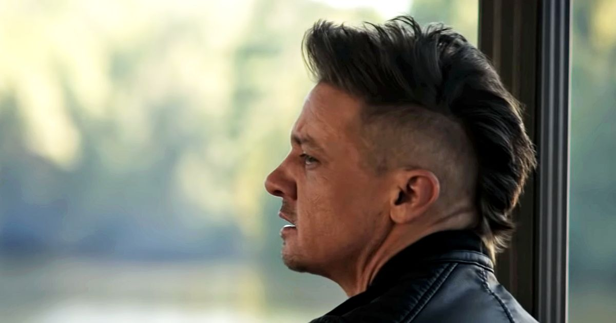 Avengers Endgame Trailer Has New Haircuts
