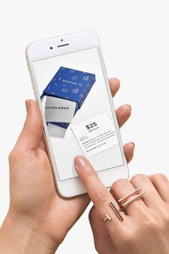 BaubleBar E-Gift Card