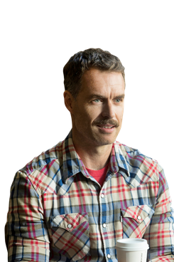 murray bartlett height