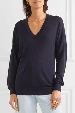Frame Merino Wool Sweater