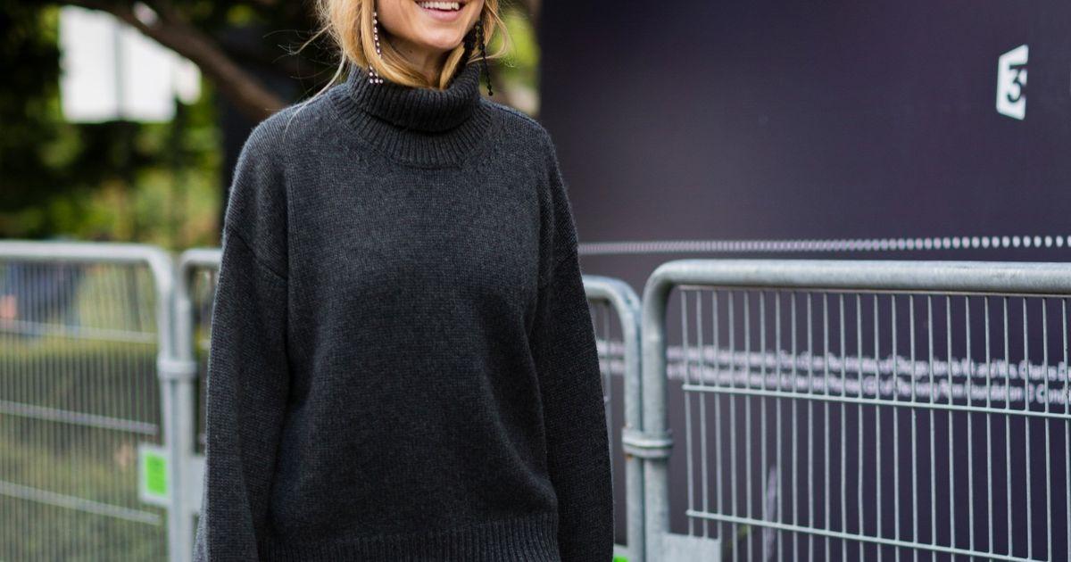da1cbd471 Who Makes the Best Cheap Cashmere Sweater