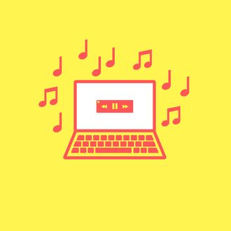 At Work, What Kind of Music Is Best? And When?