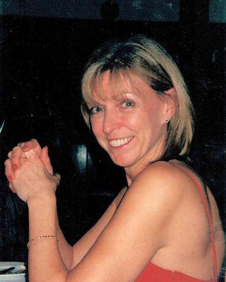 Sadie Hartley was killed by a jealous mistress.