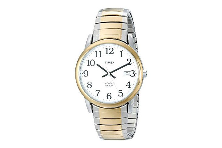Timex Band Watch