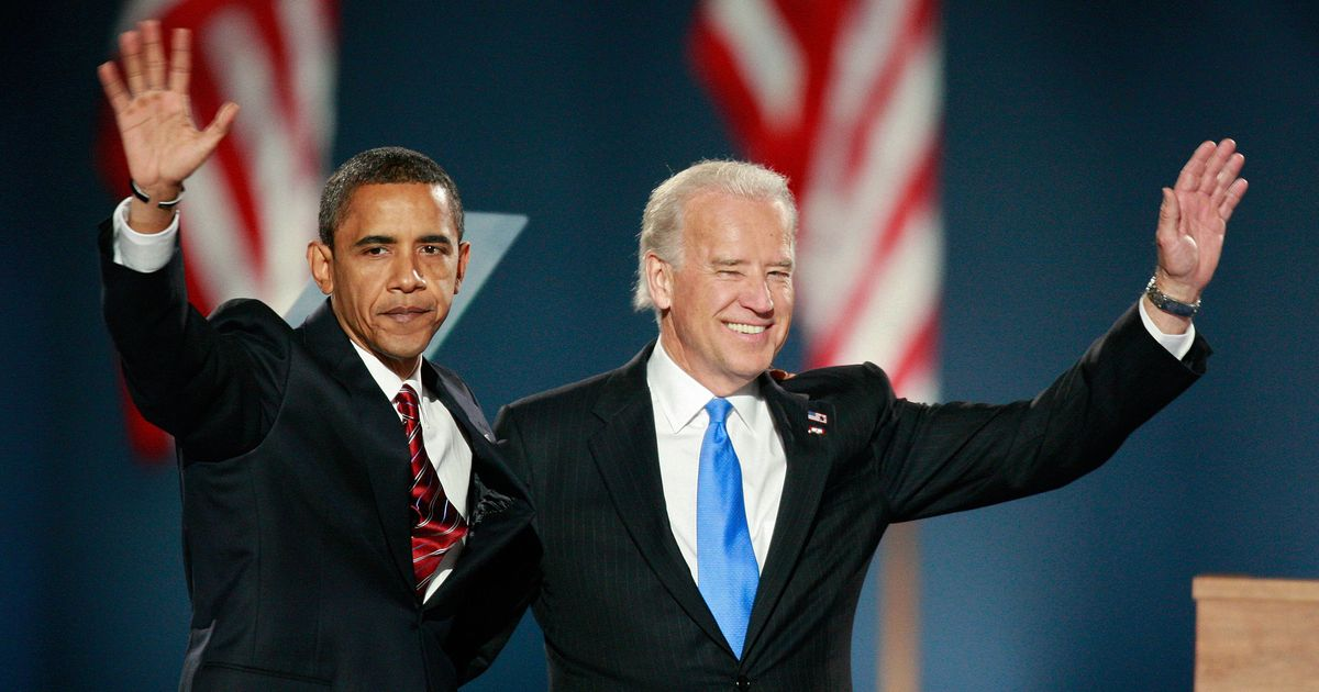 Barack Obama Finally Endorses Joe Biden For President