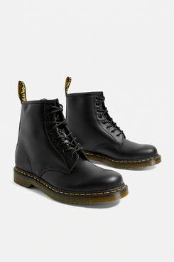 Dr. Martens 1460 Black 8-Eye Boots