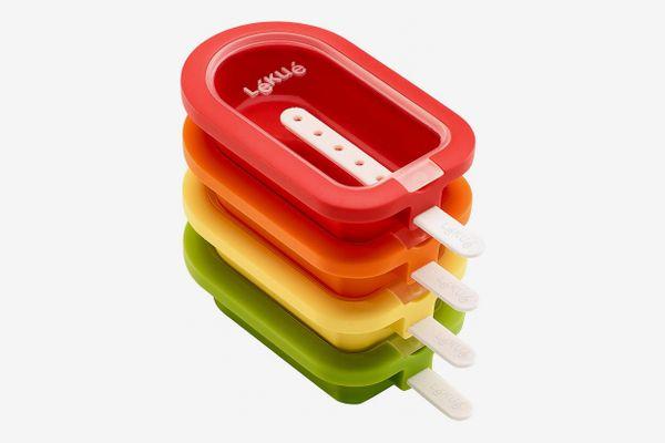 Lekue 4 Unit Stackable Ice Lollipop Mold