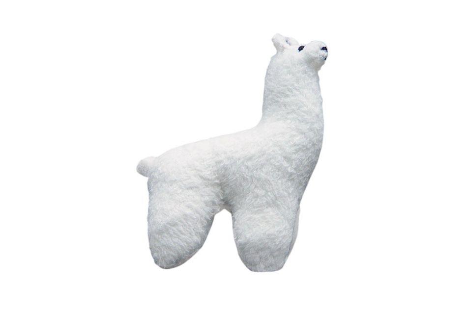 Plush Toy Llama