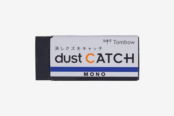 Tombow MONO Dust Catch Black Eraser