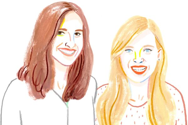 How We Get It Done: Carly Zakin and Danielle Weisberg, Co-founders of theSkimm Newsletter