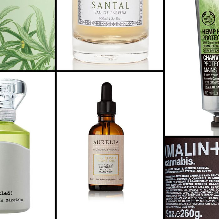 Beauty High: 8 Hemp Products Actually Worth Buying