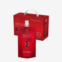 Everydaze Essential C's Collagen + Vitamin C Konjac Jelly, Cola (10-Pack)