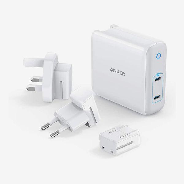 Anker 2-Port USB C Charger