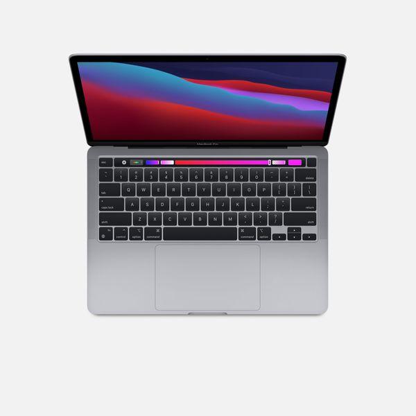 Apple 13-Inch M1 Macbook Pro