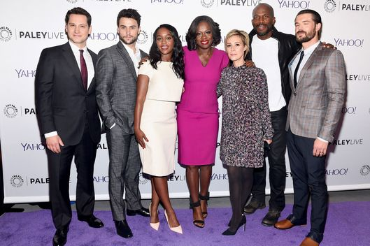 "PaleyLive NY: ""How To Get Away With Murder"""