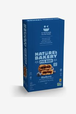 Nature's Bakery Whole-Wheat Fig Bars, Blueberry