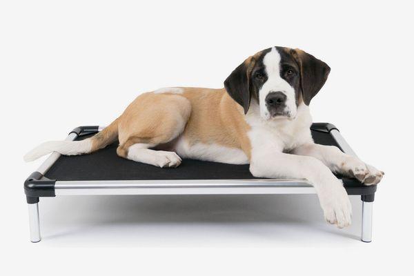 K9 Ballistics Durable Chew Resistant Raised Dog Bed- Ballistic Fabric