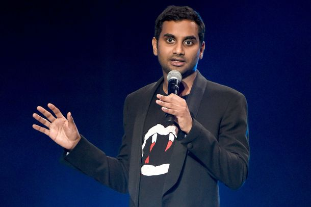 Aziz Ansari - New York Magazine