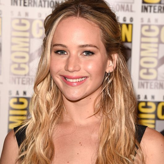 Comic-Con International 2015 - Lionsgate Press Room