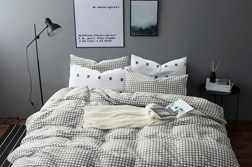 Voguemarket Duvet Cover Set