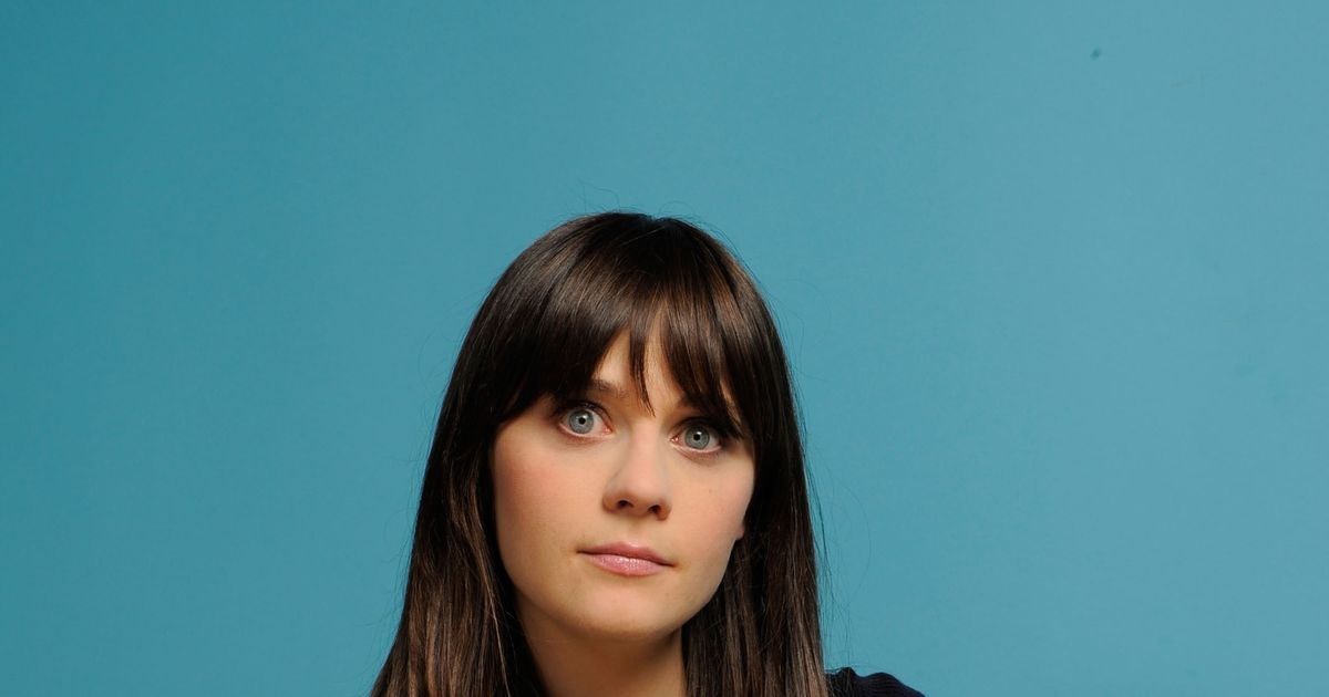 David O. Russell Wanted Vince Vaughn and Zooey Deschanel for Silver ...