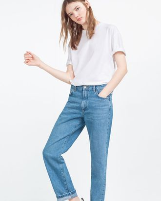a9d0014f Zara's Unisex Line Spurs Larger Discussion About Gender