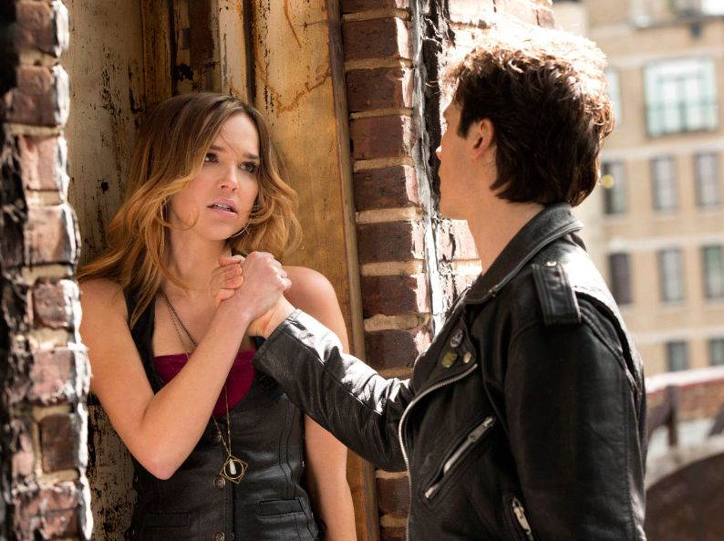 Vampire Diaries Recap Stefan Vs Damon Round 8 Vulture