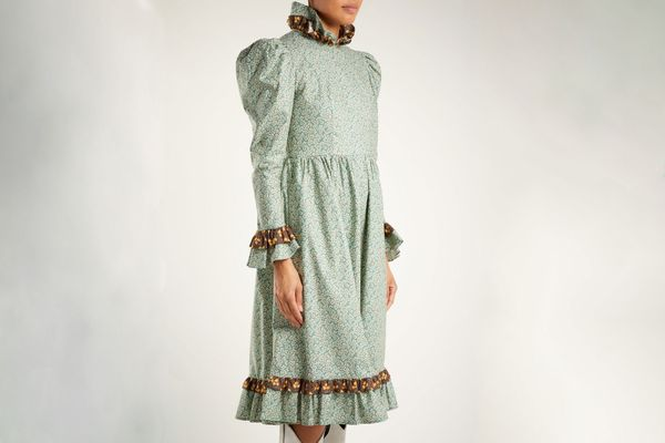 Batsheva Dress