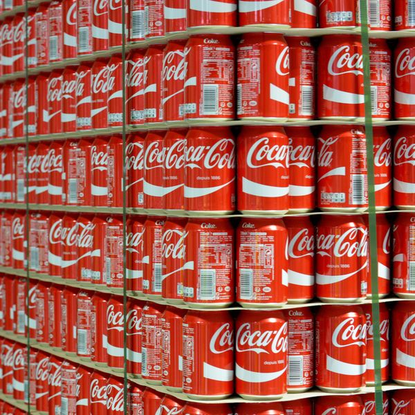 It Turns Out 'Objective' Health Researchers Sent Coca-Cola Incriminating Emails