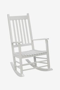 Lozano Mission Rocking Chair