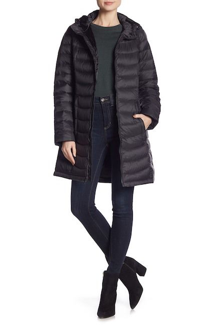 The North Face Jenae Puffer Jacket