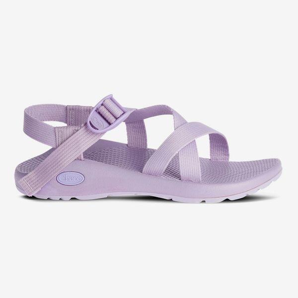 Chaco Z/1 Classic Monochrome Sandals