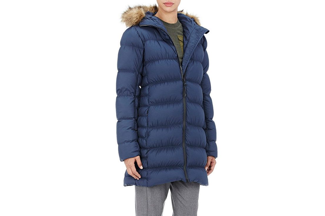 The North Face TBX Down Jacket