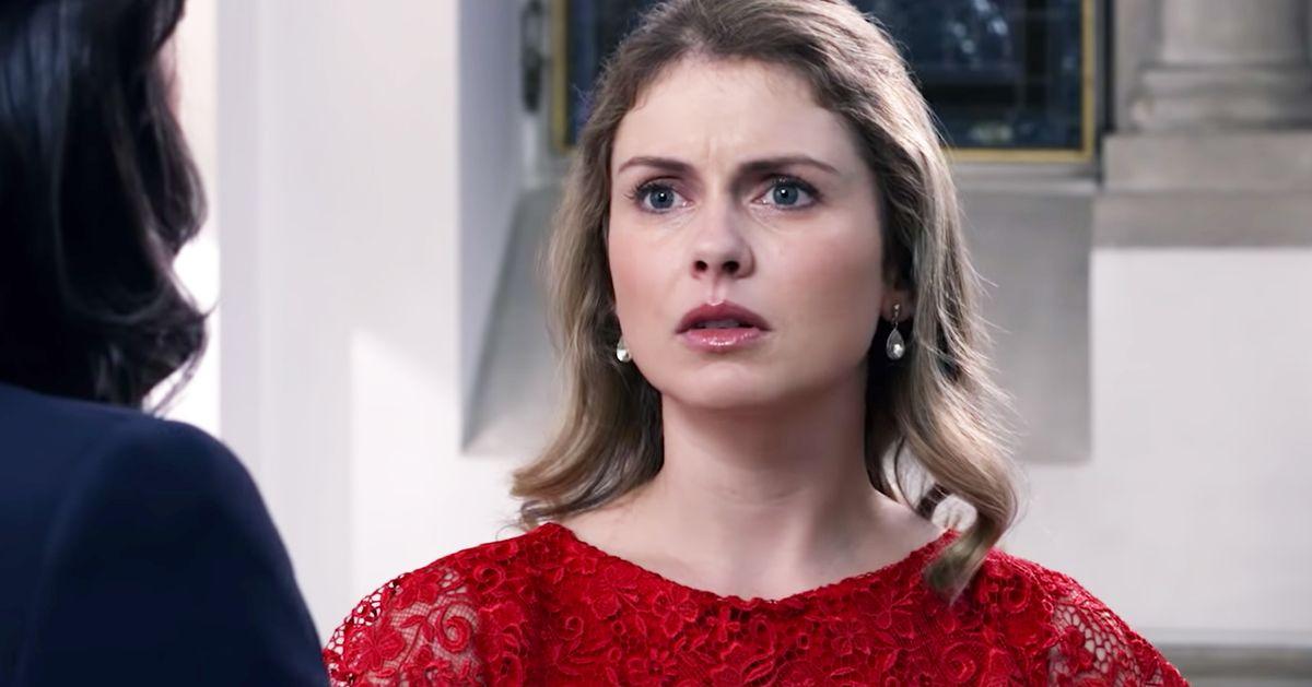 Christmas Prince Royal Wedding.Netflix S A Christmas Prince The Royal Wedding Trailer