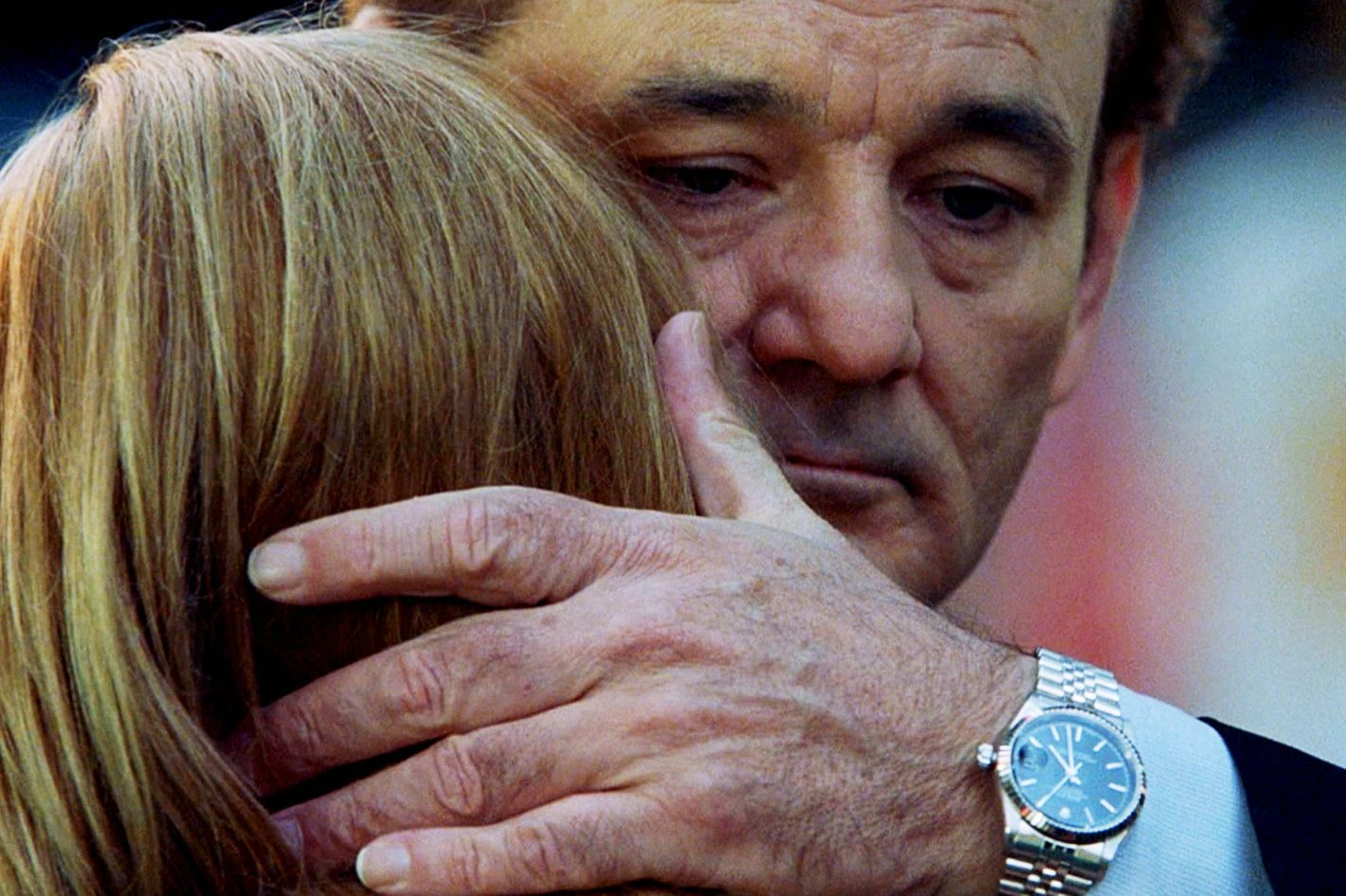 Theories on What Bill Murray Whispered at the End of Lost in Translation