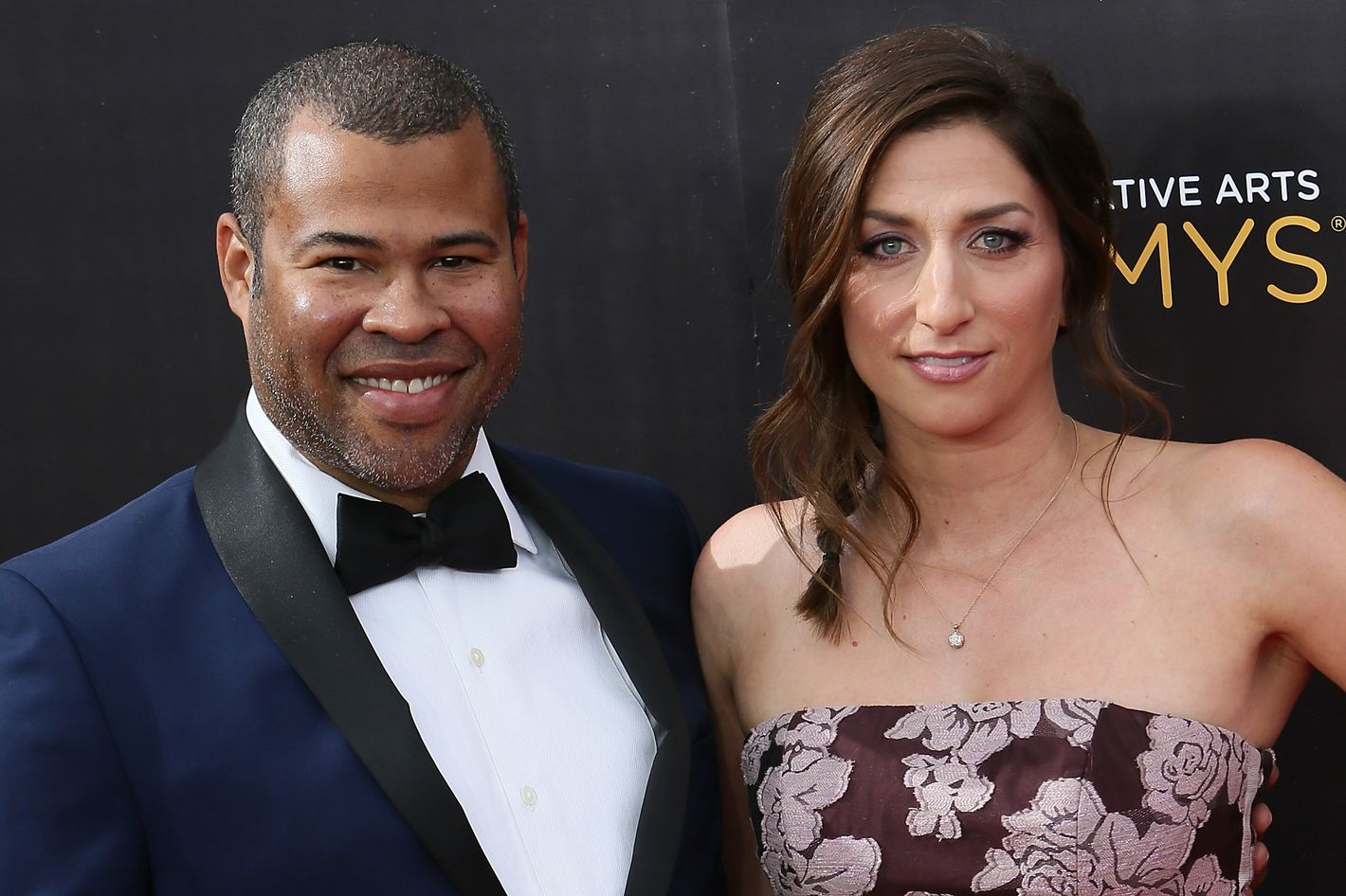 Chelsea Peretti Jordan Peele Expecting First Child