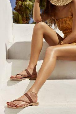 Reformation Corsica Sandals