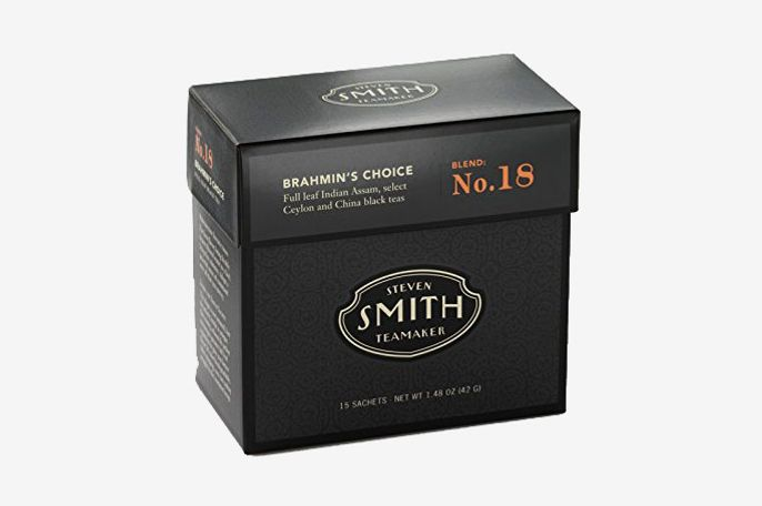 Smith Teamaker Brahmin's Blend No. 18