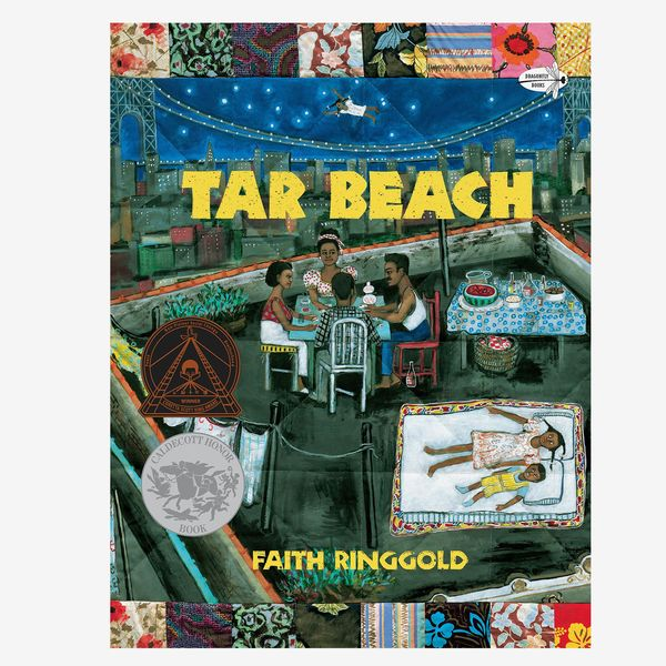 'Tar Beach', by Faith Ringgold