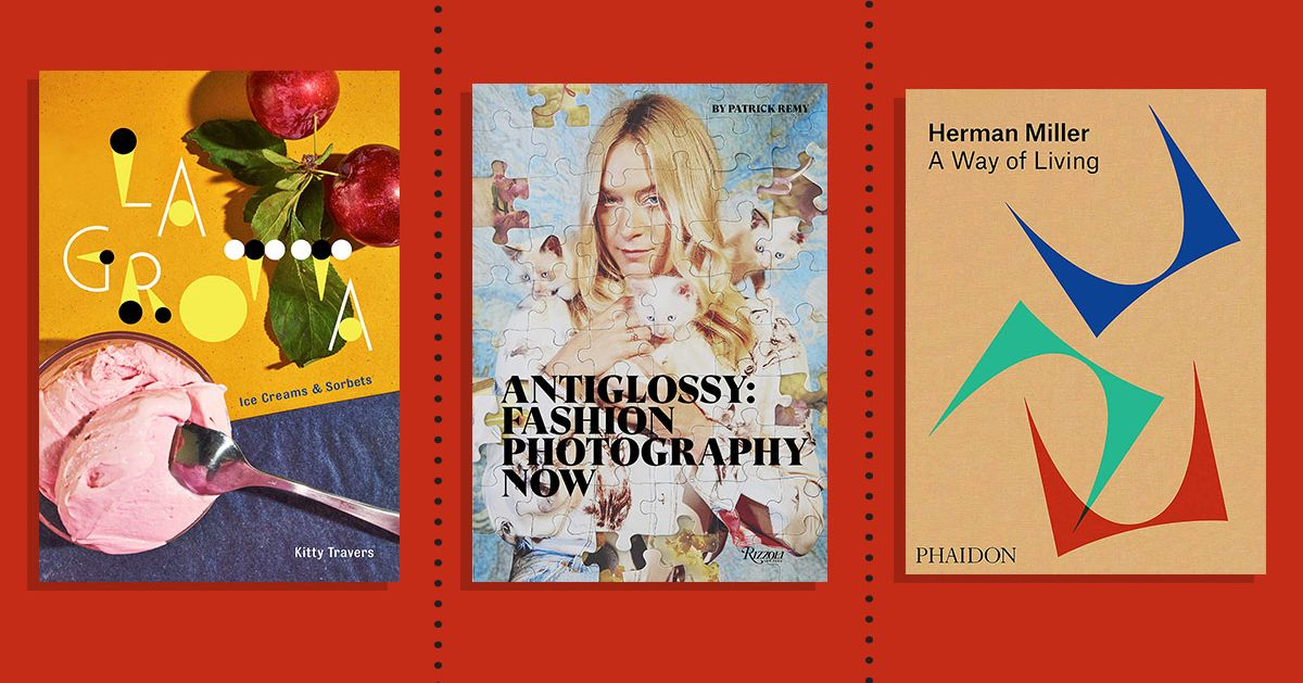 60b97e70e9ed5 42 Best Coffee-table Books to Give As Gifts: 2019