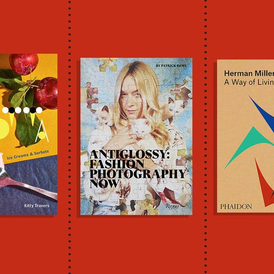 Best Art-Book Gifts According to Art Insiders 2018